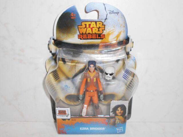 Star Wars Rebels SL02 Ezra Bridger 3.75
