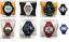 Indexbild 1 - Union jack Unsex Uhren Quarz Zifferblatt Mode Gummi Armbanduhr