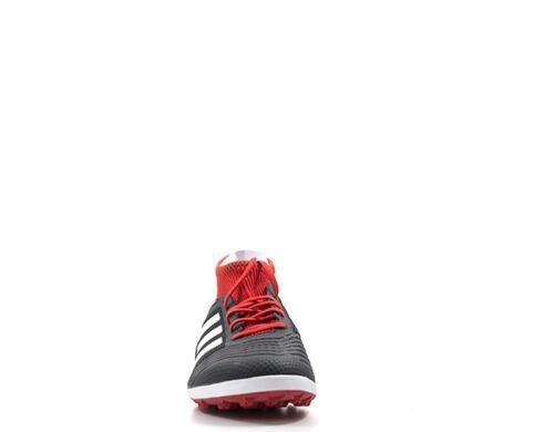 Uomo Db2185 Calcio Adidas Nero Scarpe Pu SfRqvR