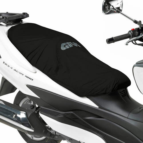 GIVI SEAT COVER S210 WATERPROOF SCOOTER AND MAXI YAMAHA T-MAX 530 ALL