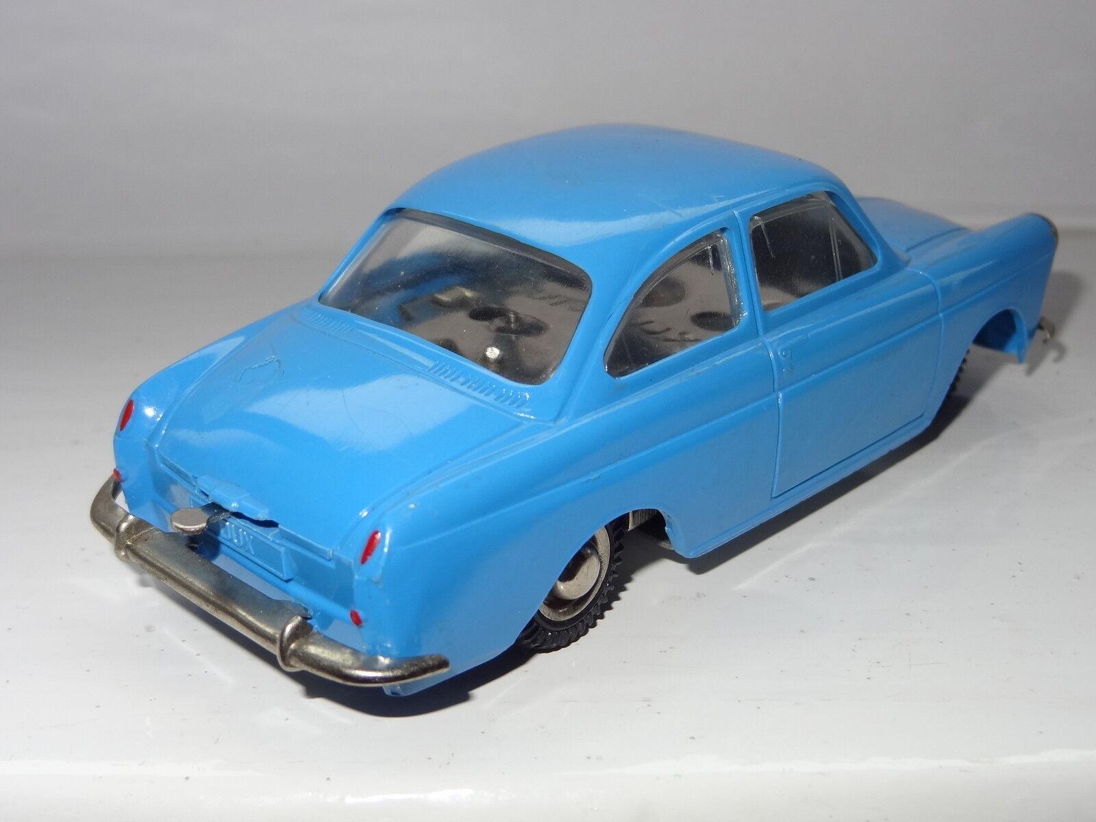 Auto Dux 612 Vw Volkswagen 1500 Wind Up Toy Toy Toy C   adelante & Reversa Alemania ab9cd2