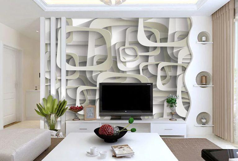 3D Art Cycle Circle 1367 Paper Wall Print Decal Wall Wall Murals AJ WALLPAPER GB