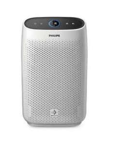 New-Philips-Series-1000-True-HEPA-Air-Purifier-amp-Humidifier-AC1213-40
