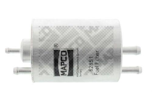 MERCEDES MAPCO Kraftstofffilter 62851 für CHRYSLER PUCH