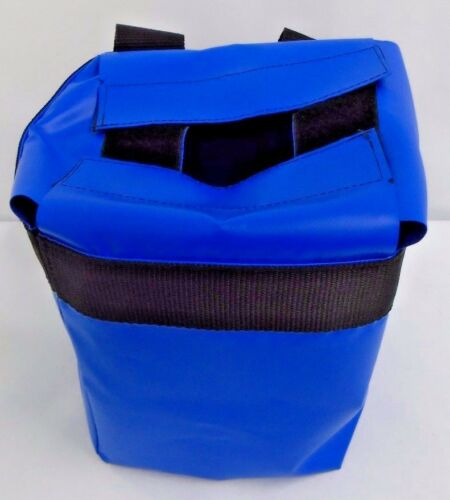 *CLEARANCE* Rope Carry Bag/Rucksack/Backpack Emergency Aid Rescue/Rock Climber