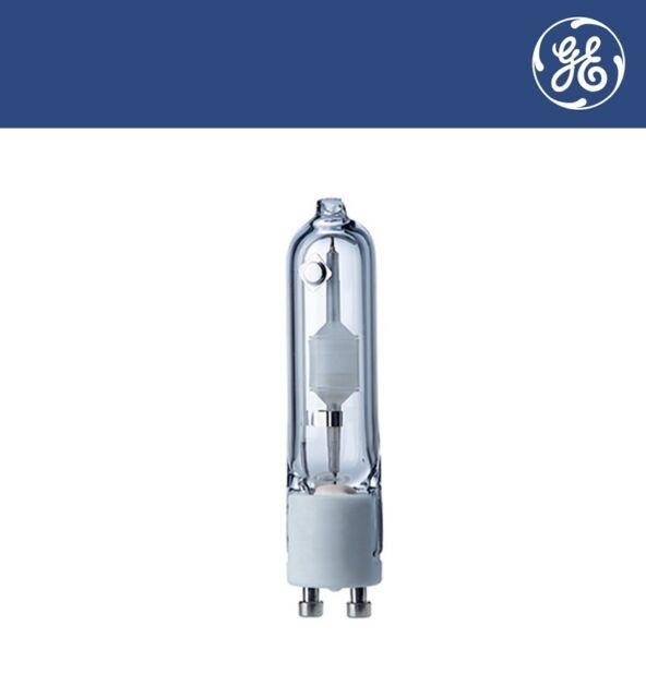Ge Supermini Cmh 20w Tubulaire 830 3000k Blanc Chaud GU6.5 MR16 (Ge 40399)