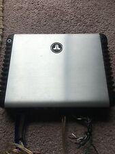 JL Audio HD900/5 5-Channel Car Amp