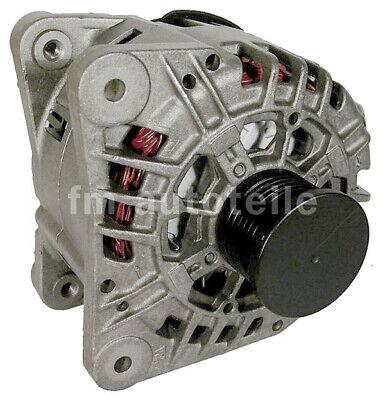 1.5 dCi  125A NEU !!! KC0//1/_ Lichtmaschine Generator RENAULT LOGAN KANGOO