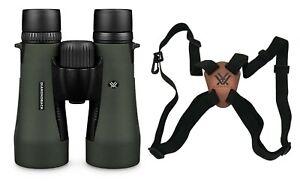 Vortex-Optics-DB-207-Diamondback-12x50-Roof-Prism-Binocular-w-Vortex-Harness