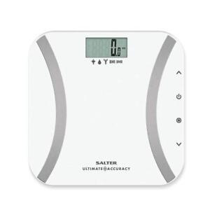 Salter-Ultimate-Accuracy-Digital-BMI-Body-Fat-Analyser-Luxury-Bathroom-Scales