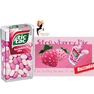 TIC-Tac-Fragola-aromatizzati-Tablet-Pillole-MIGLIOR-PREZZO