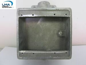 GTE-fs-OUTLET-BOX-STEEL-IRON-RECEPTACLE-2-GANG-1-2-034-NPT