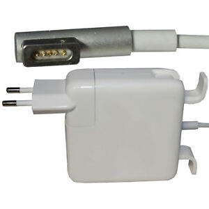 Netzteil-Charger-85W-A1343-Power-Adapter-Ladegeraet-MagSafe-1-Apple-Macbook-Pro
