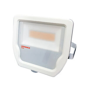 osram ledvance floodlight led slim spotlight lamp 20w 30w 50w waterproof ip65 ebay. Black Bedroom Furniture Sets. Home Design Ideas