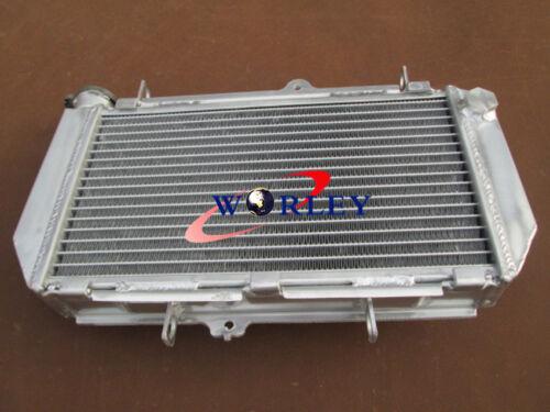 Aluminum Radiator for Yamaha YFZ450X YFZ450R YFZ 450R//450X 2009 2010 2011 09 10