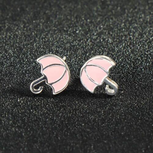 Cartoon Lovely Women Girl Fashion Jewelry Gift Ear Stud Stud Earrings