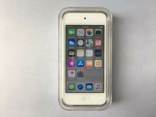 NEW Apple Ipod Touch 6th Generation Discontinued Assorted Colors 16gb 32gb 64gb
