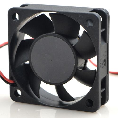 1PC  SUNON KD1205PHS3 fan 12V 0.7W 50*50*15mm