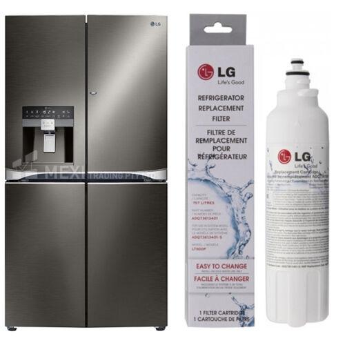 LG AIR FILTER LT120F LG GENUINE FRIDGE FILTER FOR GF-5D712BSL