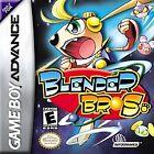 Blender Bros. (Nintendo Game Boy Advance, 2002)