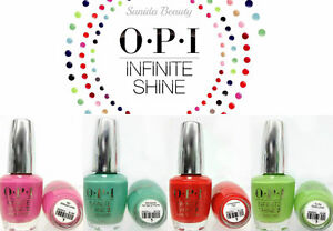 OPI-Infinite-Shine-Air-Dry-Nail-Lacquer-0-5oz-15mL-Pick-Any-Color-Series-1