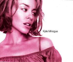 KYLIE MINOGUE Other Sides RARE Australian HMV PROMO ONLY CD Single