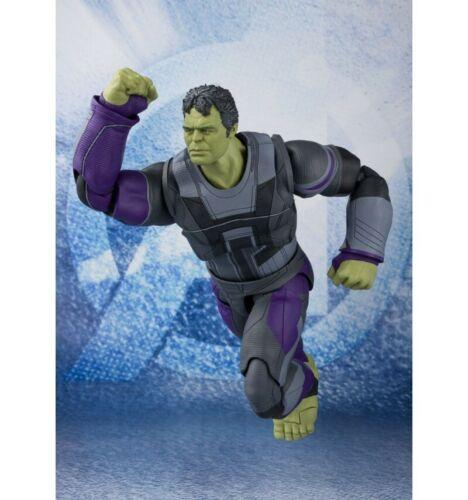 19cm Hulk SHF Marvel Avengers: Endgame Bandai SH Figuarts