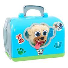 6 Plush Puppy Dog Pals A R F Disney Junior Just Play Arf Blue