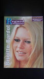 Rivista Brigitte Bardot Look Rivista N°9 1994 Tbe