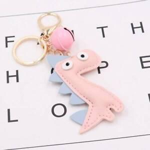 1PC-Keychain-Keyring-Creative-Key-Chain-Key-Ring-Bag-Pendant-Jewelry-Leather-N3