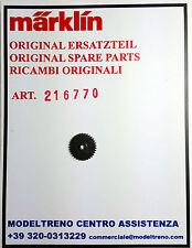 MARKLIN  21677 - 216770 INGRANAGGIO ZWISCHENRADSATZ
