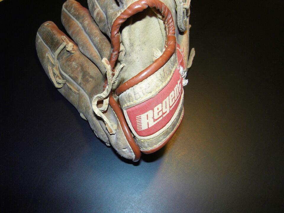 Andre samleobjekter, Baseball handske