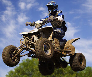 Quad Bike Experience Gift with Quad Bikes - valid 9+ months from purchase date