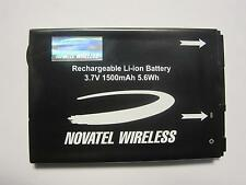 OEM Novatel Wireless 3.7V 1500mAh Battery for Verizon 4510L 4082 Mifi Hotspot