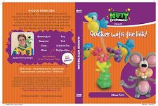 Balloon Twisting DVD - Quicker with the Link Vol 2