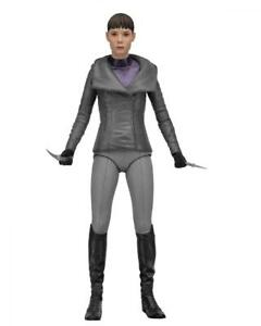 """NECA Blade Runner 2049 7/"""" Scale Action Figure 2 Luv Birthday Party Toy Game Gift"""