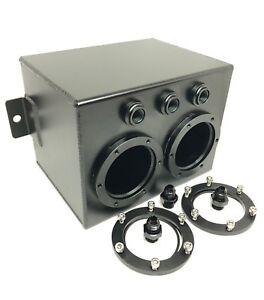 Catchtank-fur-2x044-Pumpe-Kraftstofftank-bzw-Benzintank-fur-Benzinpumpe