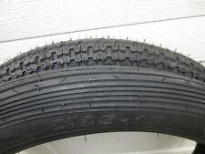 Kenda Tires Front & Rear for Honda CA100 CA110 S65 New