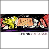 BLINK-182 - CALIFORNIA   CD NEU