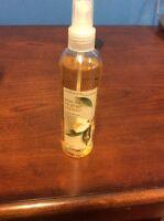 Bath & Body Works White Tea And Ginger Body Splash 8 Oz