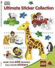 Lego Duplo: Ultimate Sticker Collection by DK Publishing (Mixed media product, 2009)
