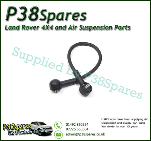 Range Rover P38 4.6 V8 Petrol  Lower Boot Tailgate Cable Retaining Strap 94-02
