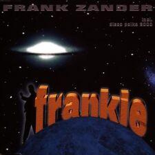 Frank Zander Frankie (1998) [Maxi-CD]