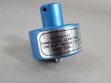 Daniels Dmc M225201 07 Turret Head Positioner New Attachment For Af8 Crimper