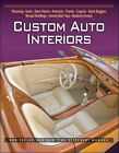 Custom Auto Interiors 9781931128186 by Don Taylor Paperback
