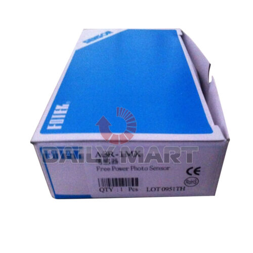 NEW FOTEK A3R-1MX Photoelectric Switch Photo Sensor IP-65