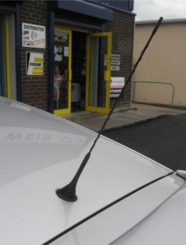 LONG GENUINE STYLE AERIAL ANTENNA Toyota Porte 2004-2012