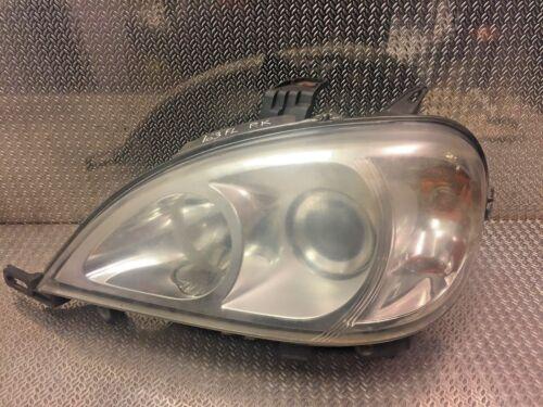 Mercedes HEADLIGHT  ML W163 FACELIFT LEFT PASSENGER SIDE HEADLAMP