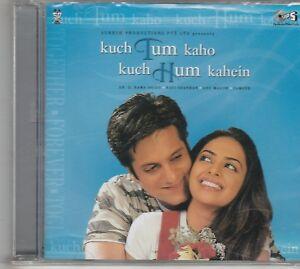 Image result for Kuch Tum Kaho Kuch Hum Kahein (2002)