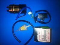 Kawasaki Mule 3000 3010 3020 Fuel Kit: Fuel Cut Relay, Fuel Filter & Fuel Pump
